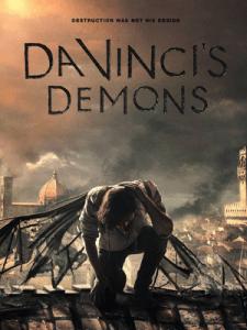 DaVincisDemons