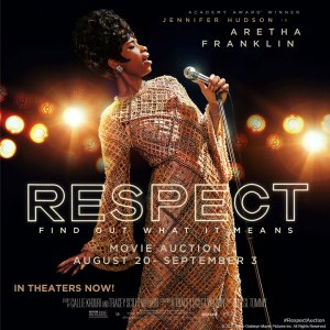 Respect Movie Auction