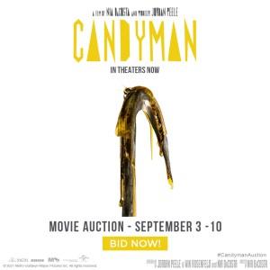 Candyman Auction