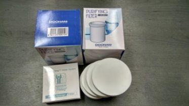 Годовой набор сменных фильтров для Nikken PiMag