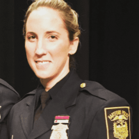 Officer Jill Catherine Kidik