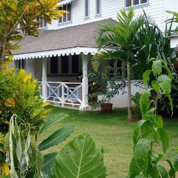 Villa Las Playas Las Terrenas