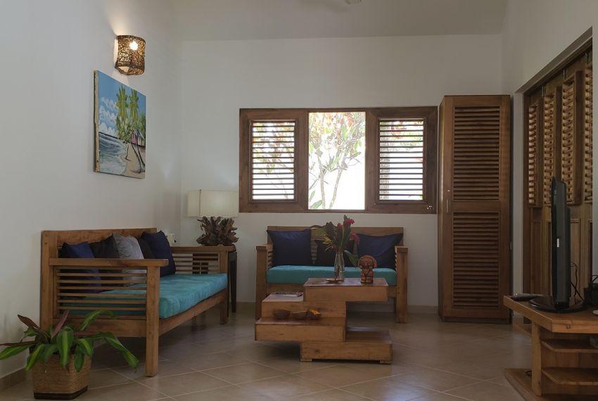 Oasis Tropical Las Terrenas