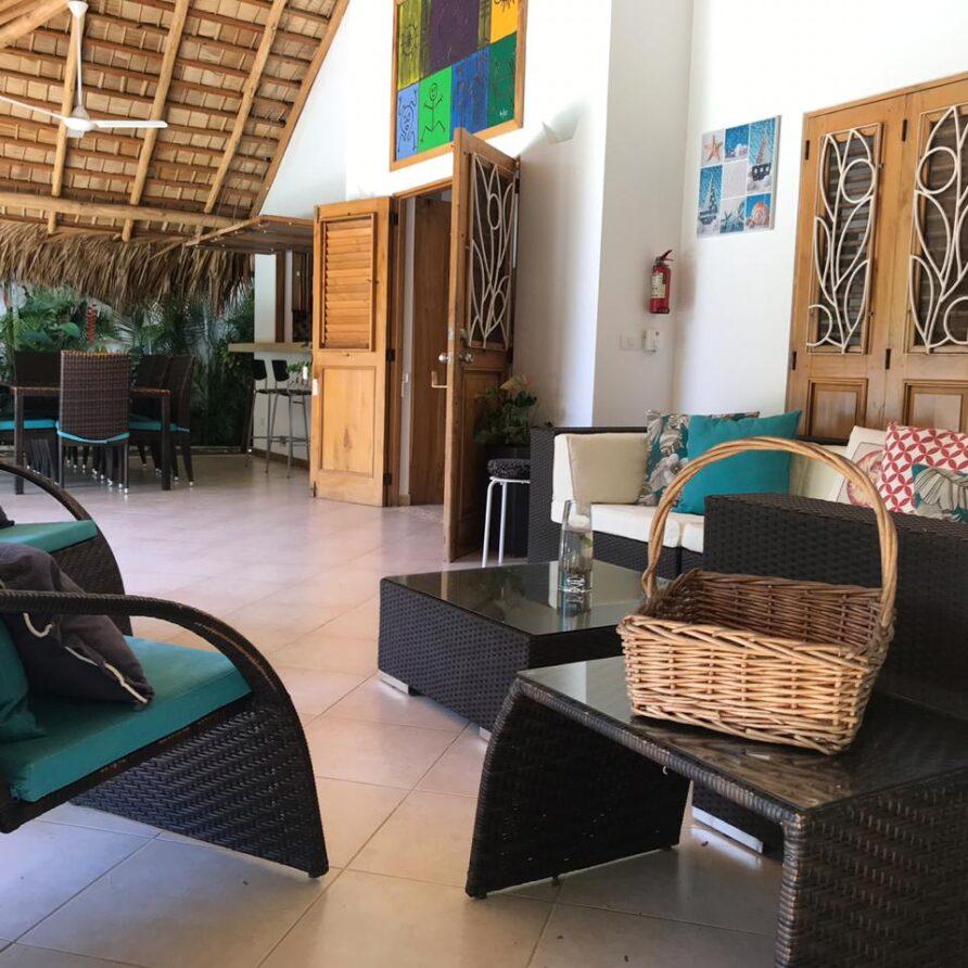 Villa Los Sueños