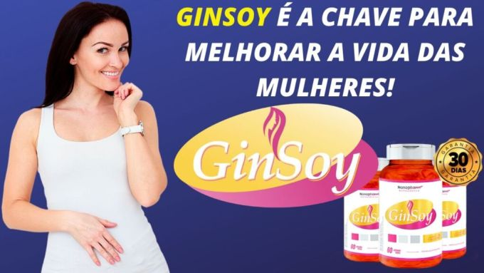 Ginsoy Site Oficial】
