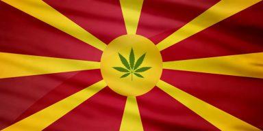 Македония ще легализира канабиса