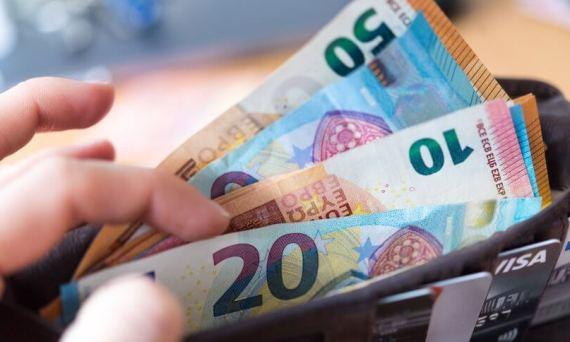الرواتب والأجور في ألمانيا