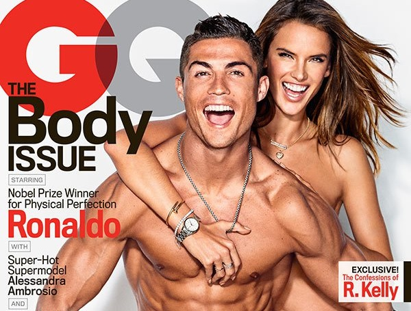 Kendall Jenner Would Love To Date Cristiano Ronaldo & Is Flattered By His Flirting