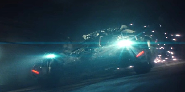 Batman V Superman: Watch In Action In New Footage