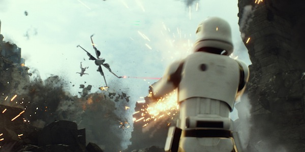 The Futuristic Way Star Wars: Episode 8 Is Beefing Up