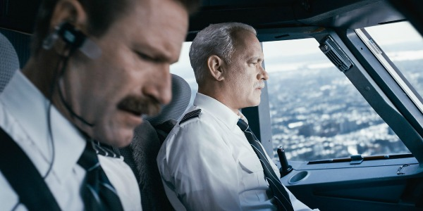 Why Sully Needs To Be Seen In IMAX