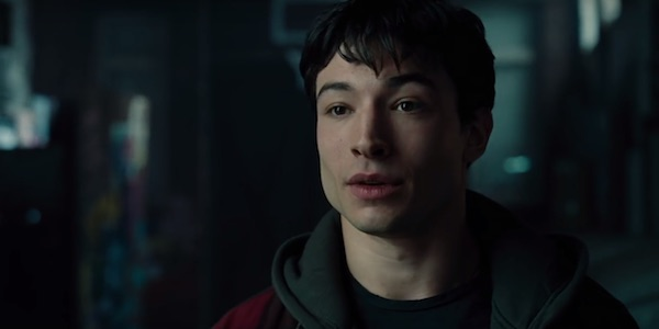 How Ezra Miller Was Able To Star In Both Fantastic Beasts And As The Flash