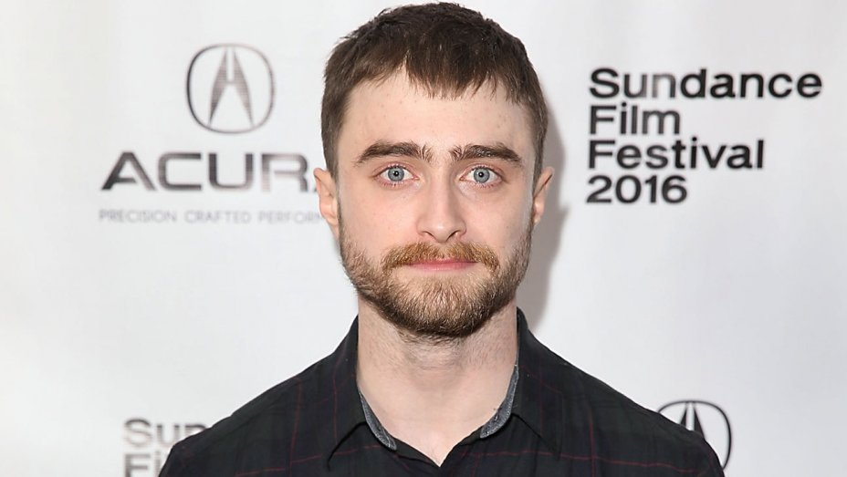 "Daniel Radcliffe: It's ""Pretty Undeniable"" That Hollywood is Racist"