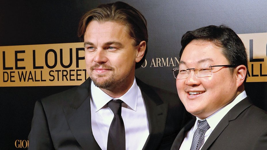 Leonardo DiCaprio Foundation Sponsor Urges Charity to Conduct Due Diligence
