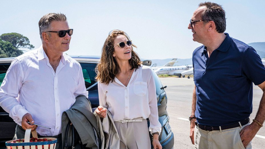 Toronto: Sony Pictures Classics Nabs Eleanor Coppola's 'Paris Can Wait'