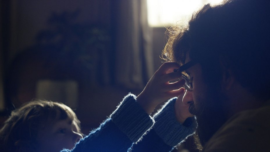 'Notes on Blindness': Film Review