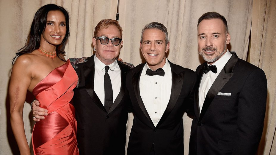 Election 2016 Sparks Urgency at Elton John AIDS Foundation Benefit