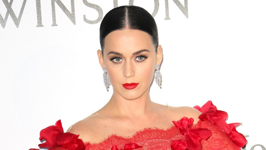 Katy Perry Teases New Song