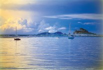 Tollgate Islands