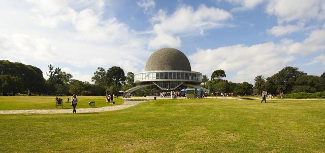 VIP TOURS BA - EXPERIENCES IN BUENOS AIRES - PLANETARIUM