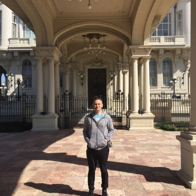 VIP TOURS BA - EXPERIENCES IN BUENOS AIRES - TIGRE MUSEUM