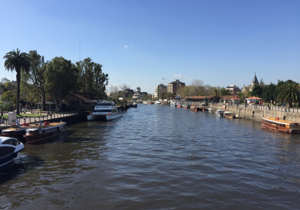 VIP TOURS BA - EXPERIENCES IN BUENOS AIRES - TIGRE