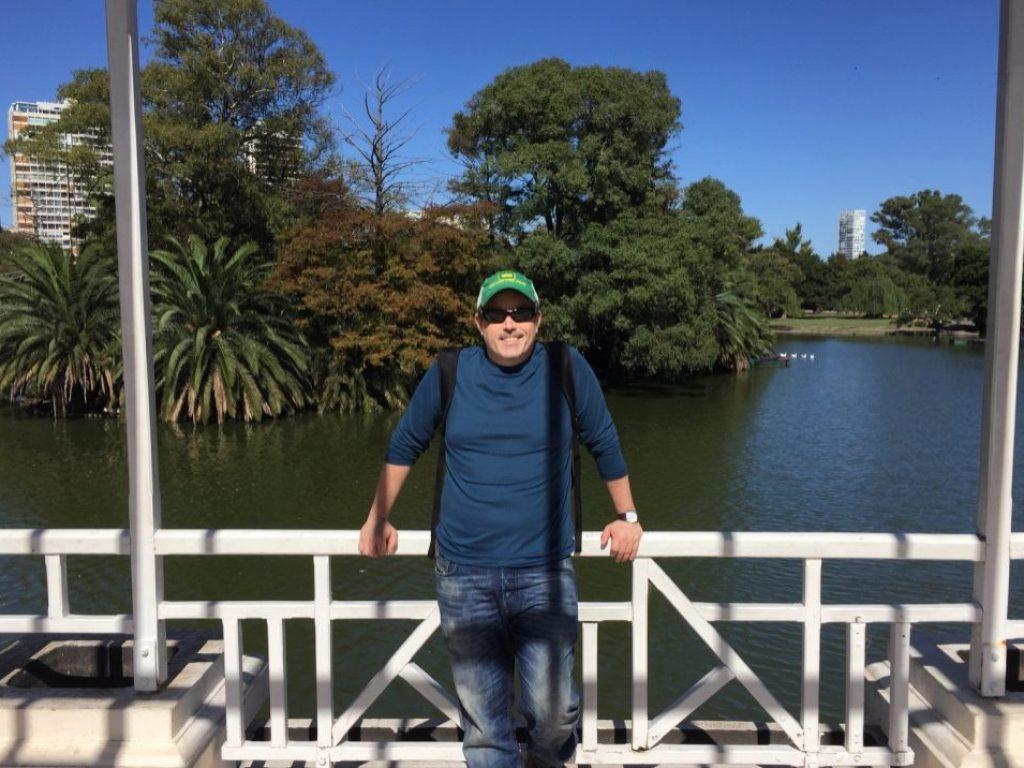 VIP TOURS BA - EXPERIENCES IN BUENOS AIRES - PALERMO GARDEN