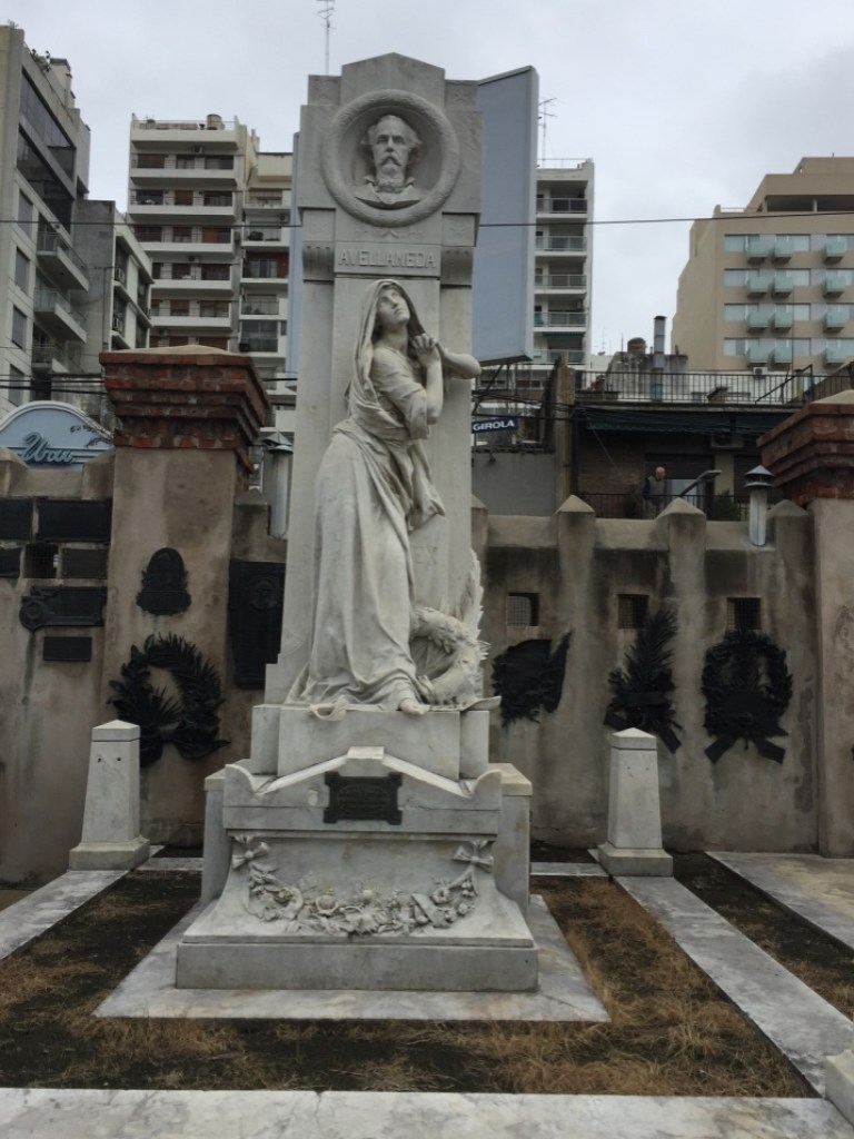 VIP TOURS BA - EXPERIENCES IN BUENOS AIRES - RECOLETA CEMETERY