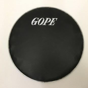 Gope napa head, 10-22″