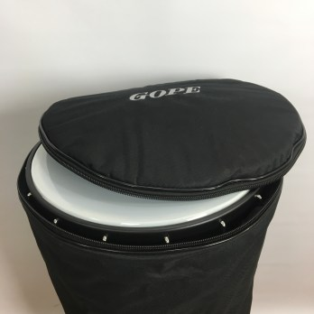 Gope timbal case