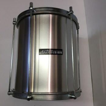"Artcelsior 10"" Repique, six lugs"