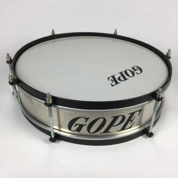 """Gope Tarol, 14"""" x 10 cm"""