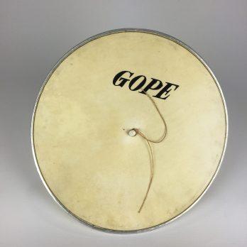 Gope Cuica Skin head, 6″-10″