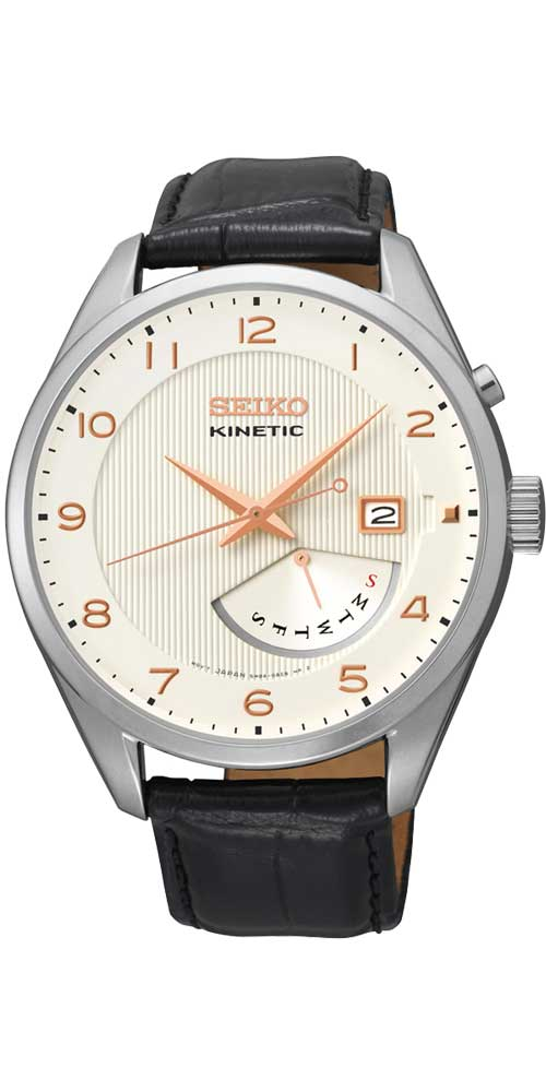 Kinetic Watches
