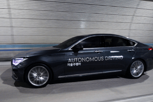 Hyundai and Seoul set to test self-driving cars on city roads starting next month – TechCrunch