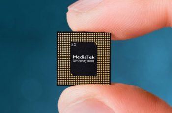 MediaTek's first 5G SoC is the AI-heavy, power-sipping Dimensity 1000
