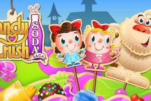 Sensor Tower: Candy Crush Soda Saga bubbles up to $2 billion lifetime revenue