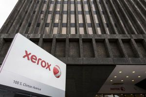 Xerox tells HP it will bring takeover bid directly to shareholders – TechCrunch