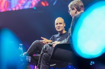 Adyen CEO on AI for payments: 'I was surprised how effective it was'