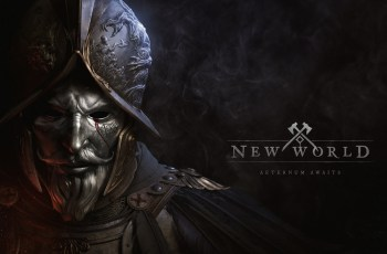 Amazon Games' New World open world MMO arrives in May 2020