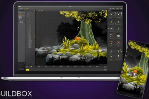 AppOnboard launches free version of mobile game dev suite Buildbox