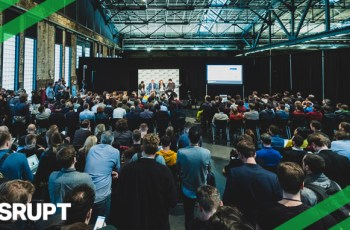 Cyber Monday Disrupt Berlin special: Get a $200 gift with purchase – TechCrunch