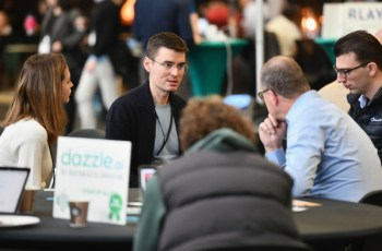 Get personalized expert help for your startup at Disrupt Berlin – TechCrunch