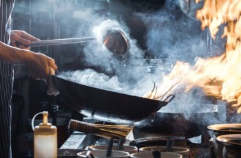 How virtual 'cloud' kitchens gained steam in 2019