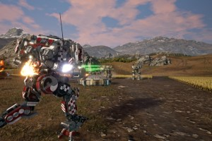 Mechwarrior 5: Mercenaries studio 'interested' in VR, but has 'no plans' for it yet