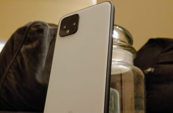 Pixel 4 gets automatic robocall screening, improved location accuracy, and more