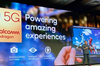 Qualcomm's Snapdragon Summit underlined the risks of relying on partners