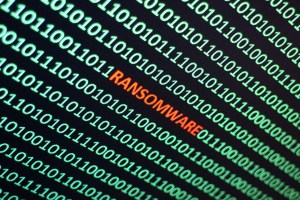 Ransomeware – TechCrunch