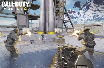 Sensor Tower — Call of Duty: Mobile hits $87 million and 172 million downloads in 2 months