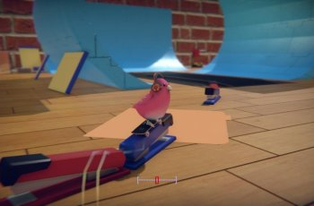 SkateBird grinds its way to Switch in late 2020